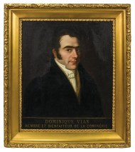 Lot 154: Portrait of a Gentleman