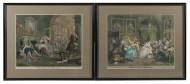 Lot 203: Three Framed Prints