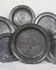 pewter, chargers