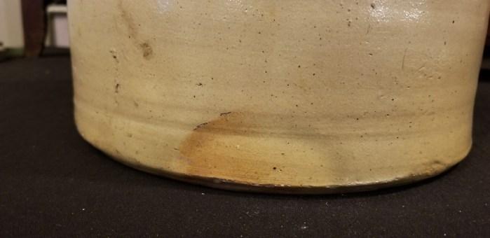 jug, stoneware