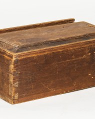 slide, lid, box, pine