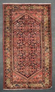 oriental, persian, rug, bakhtiari