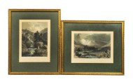 Six Lithographs