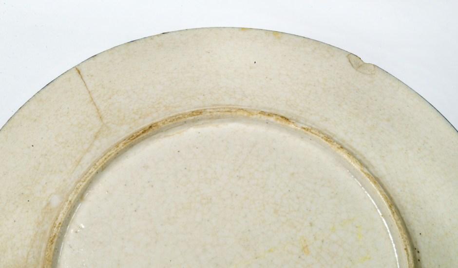 Four Pieces of Dedham Pottery