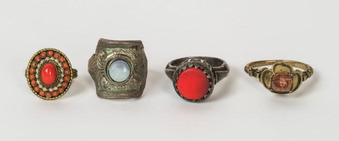 Four Rings
