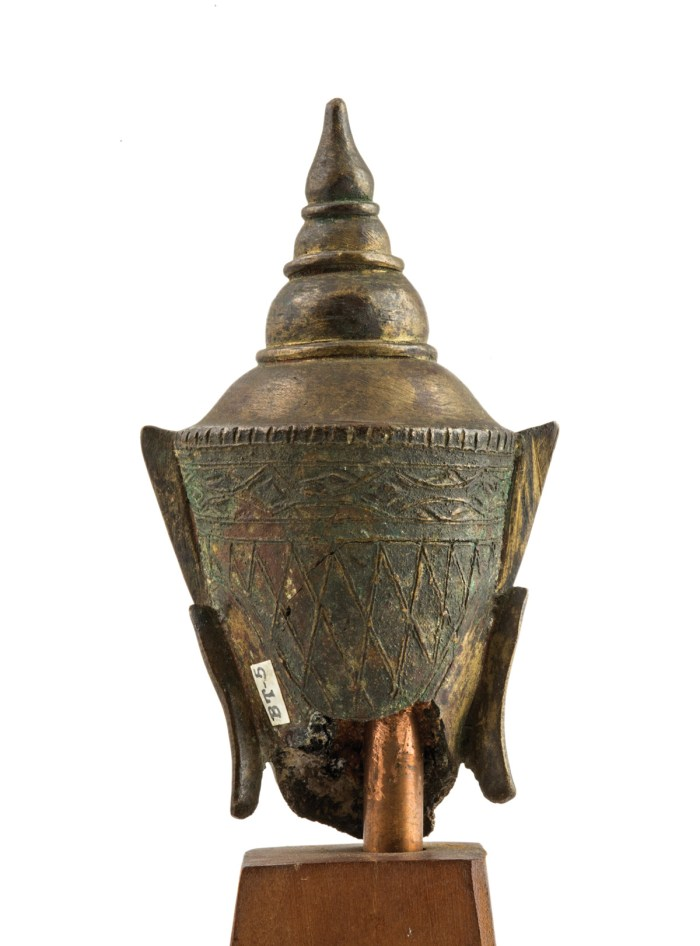 Garuda, Amulet Cases, Figures