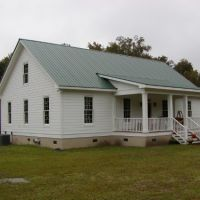 McCormack Residence
