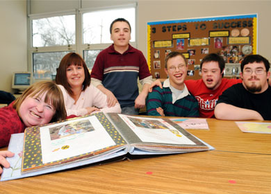Special Education / What is Special Education?