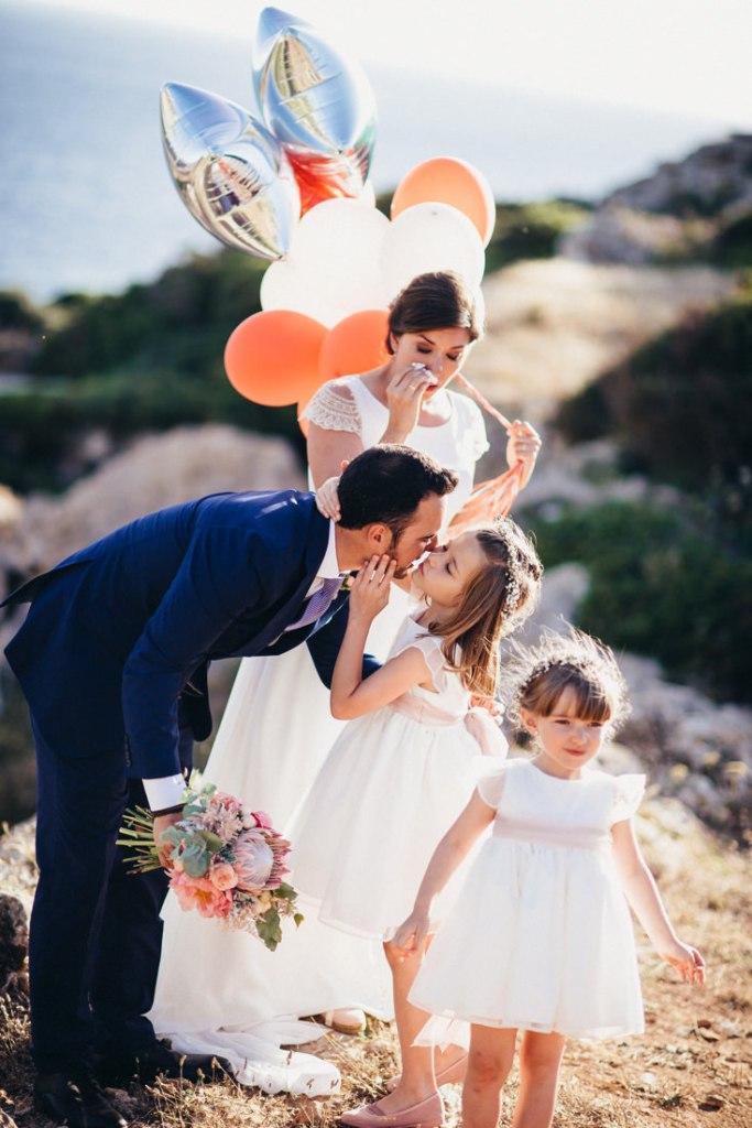 boda acantilado menorca mallorca ibiza formentera boda en la playa fotografia de boda 023