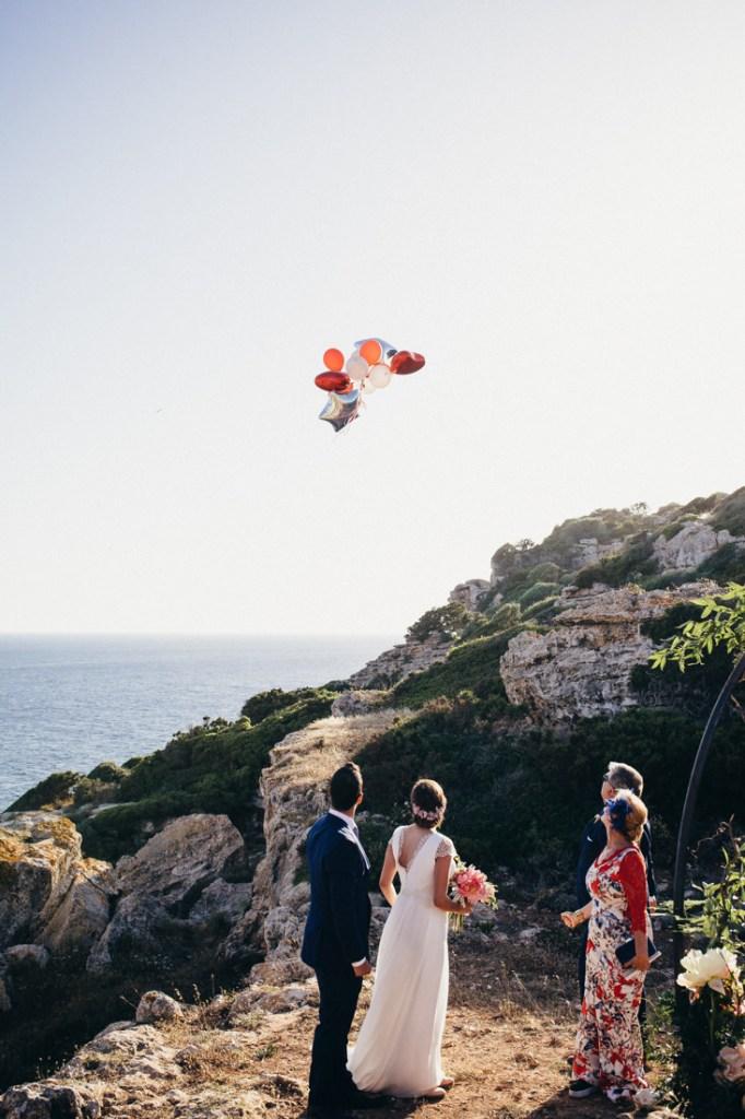 boda acantilado menorca mallorca ibiza formentera boda en la playa fotografia de boda 024