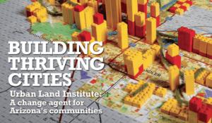 Thriving cities