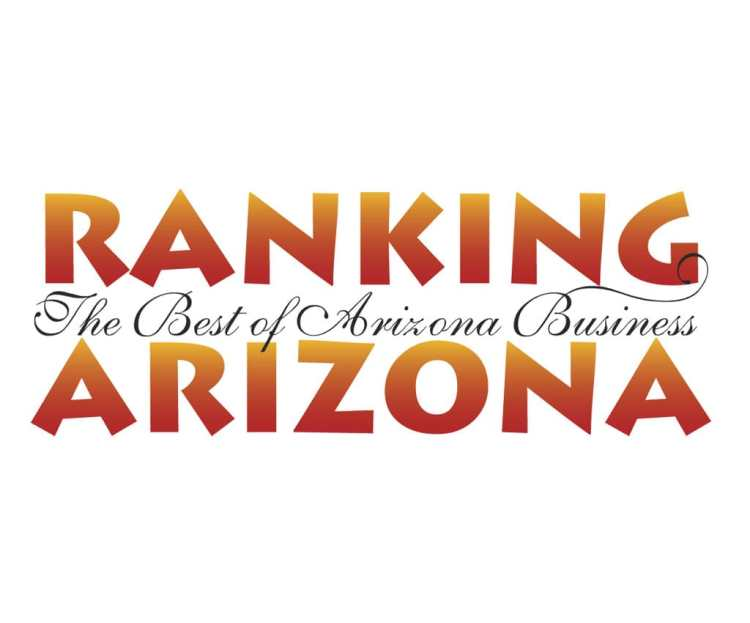 ranking arizona awards