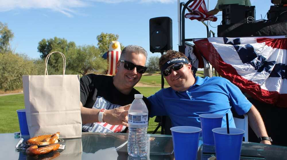 NAIOP Arizona Golf Tournament