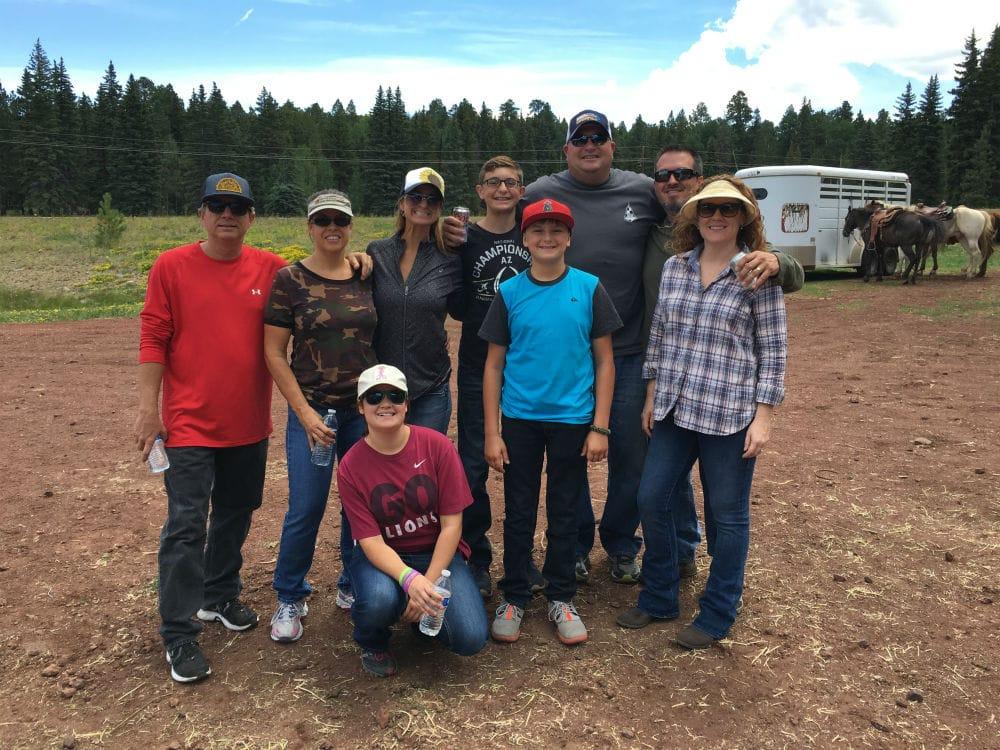 Annual Family / Corporate Retreats