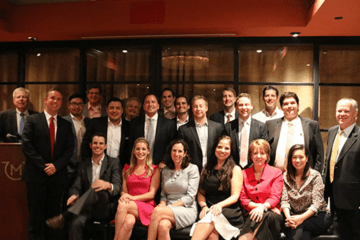 Willmeng Employee Participates in NAIOP Arizona Developing Leaders