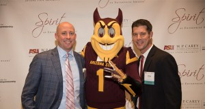 Sun Devil 100 honors top ASU-led firm