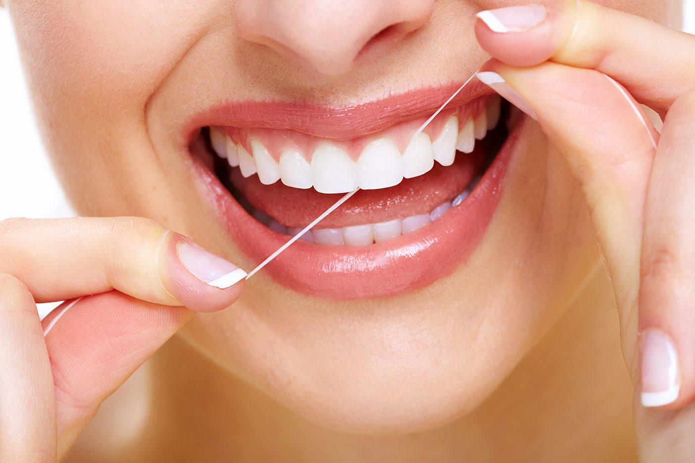 Will Murphy Dentistry - Healthy gums & dental hygiene