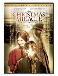 Miracle of Jonathan Toomey