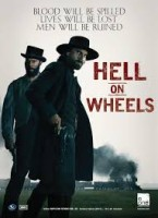 Hell on Wheels