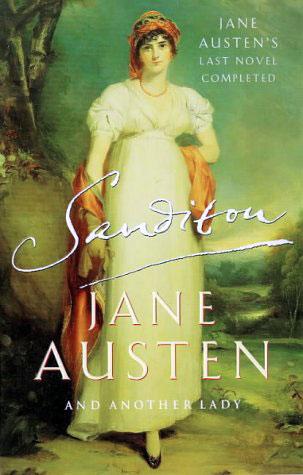 Sanditon-book