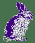 bunny-stamp