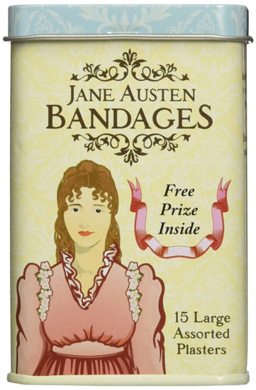 Jane-Austen-bandages