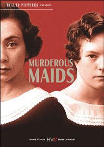 Murderous-maids