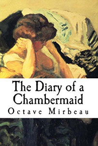 The-Diary-of-a-Chambermaid-book