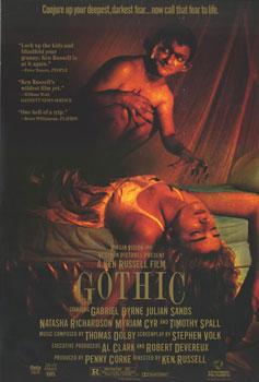 gothic-dvd