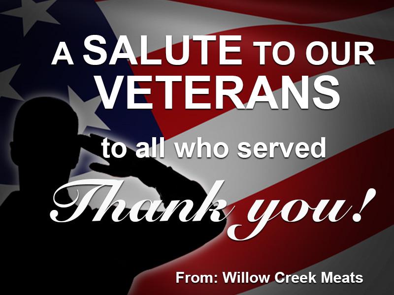 veteransday-willlowcreekmeats-2016