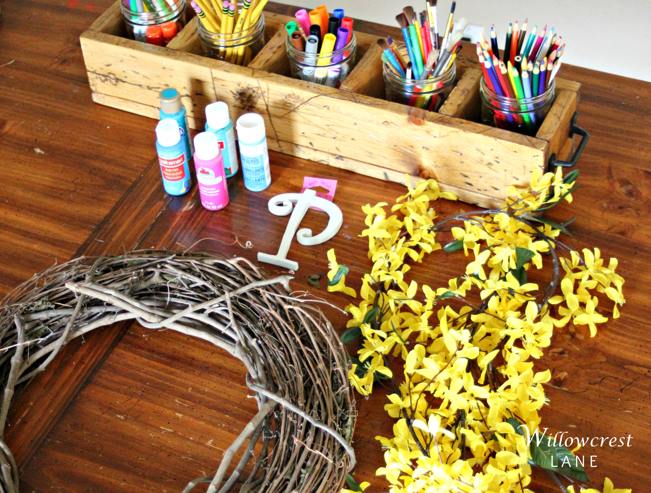 Quickest and easiest DIY Project!