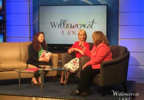 Willowcrest Lane Fox Rochester Planner Interview