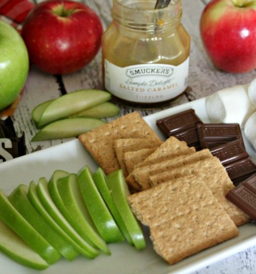 Apple Recipes and Treats