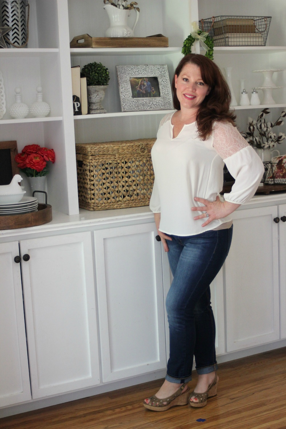 Willowcrest Lane Fall Stitch Fix Segment and Review
