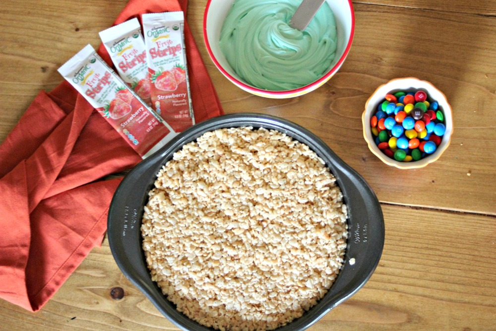 This easy, impressive treat comes together fast with ingredients you might even already have in your pantry!