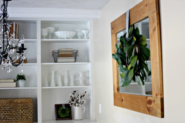 Willowcrest Lane DIY Wood Frames