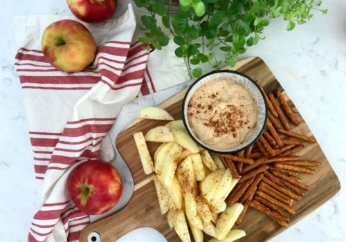 An easy, healthy snack your whole family will love!