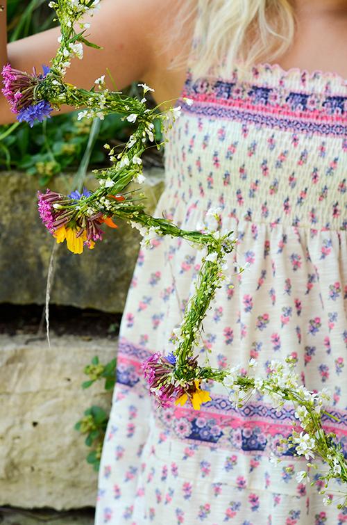 flowerzigzagmaking