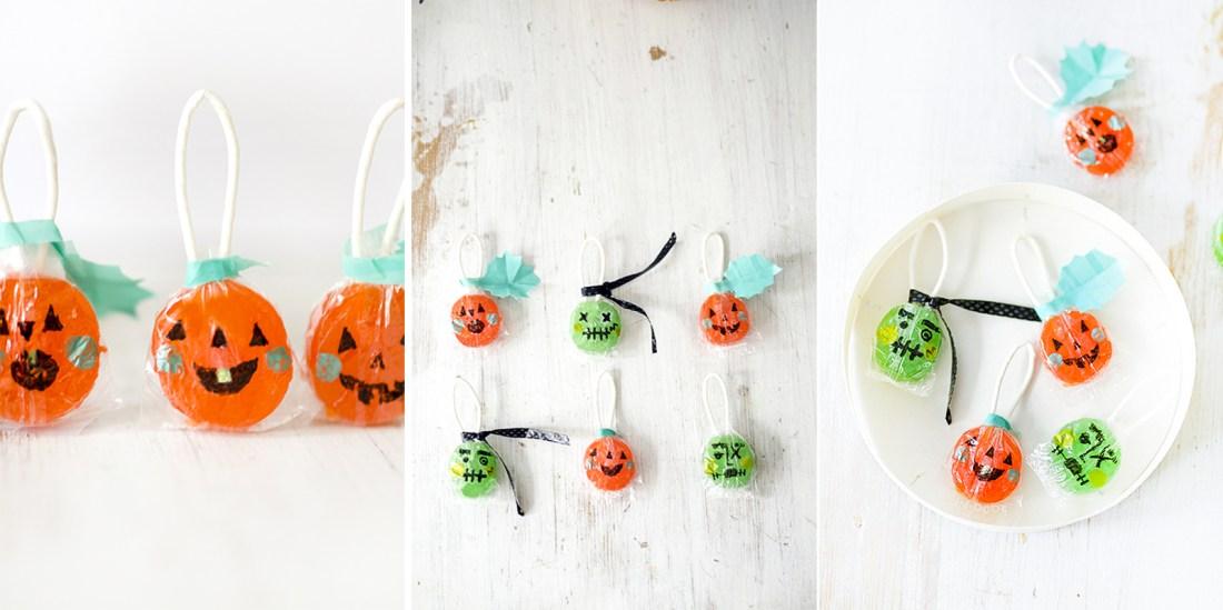 DIY Halloween Lollipop Wrappers MULTI_TRIO