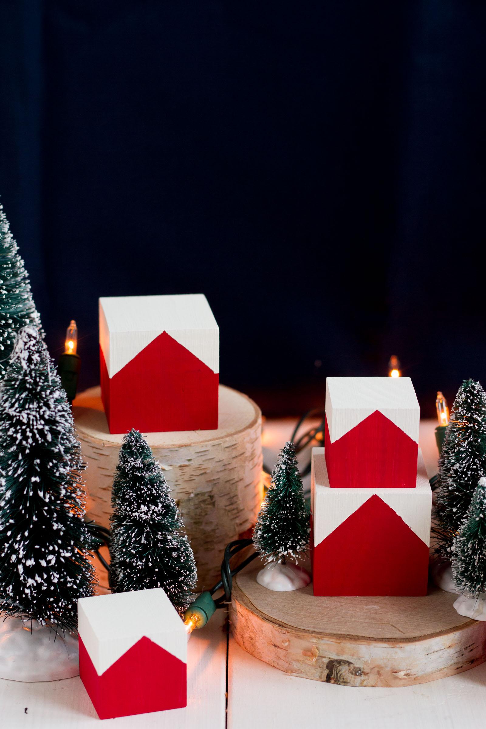norwegian christmas house blocks large-11 - willowday