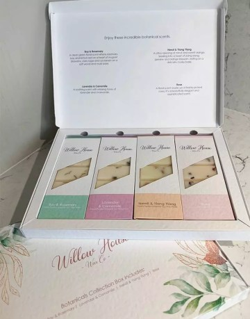 Botanicals Collections Box