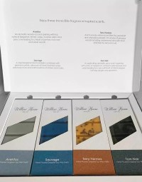 Men's Fragrance Snap Bar Collection