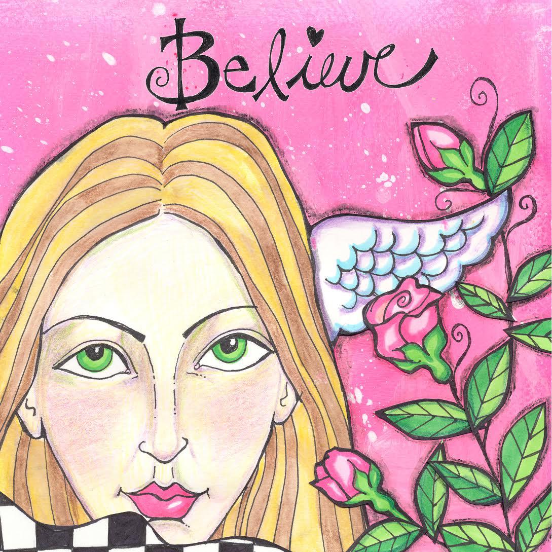 Believe_VioletteClark