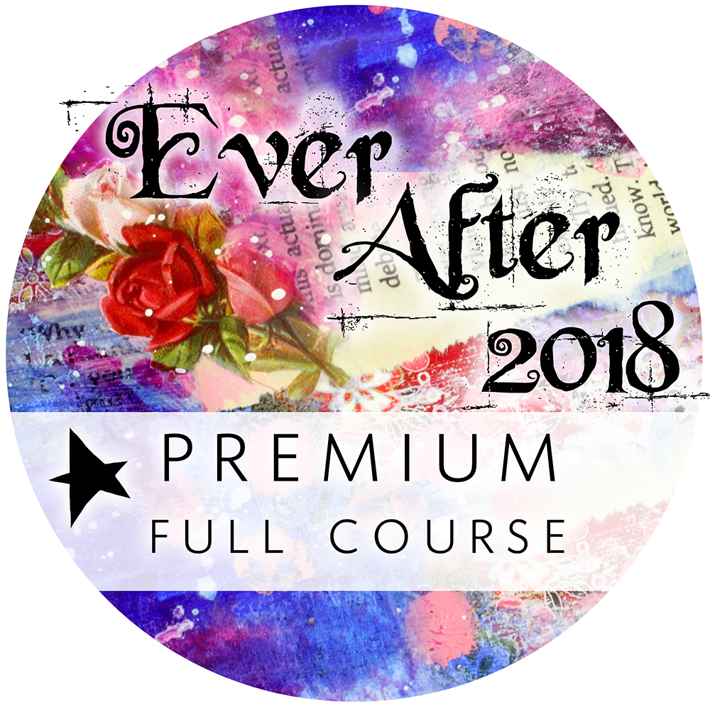 Ever After 2018 - Premium - Full Course