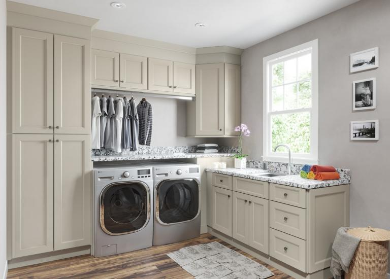 High Quality Laundry Room Cabinets - Willow Lane Cabinetry on Laundry Cabinets  id=93790