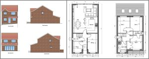 plot 2 property for sale woodville derbyshire