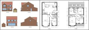 plot 1 houses for sale woodville derbyshire