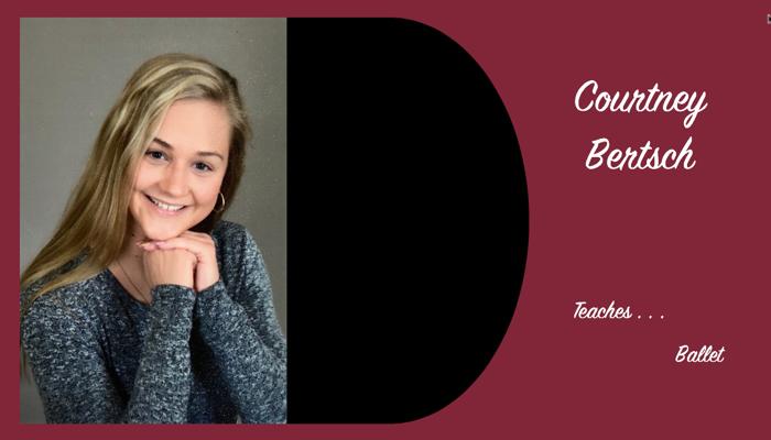 Courtney Bertcgh