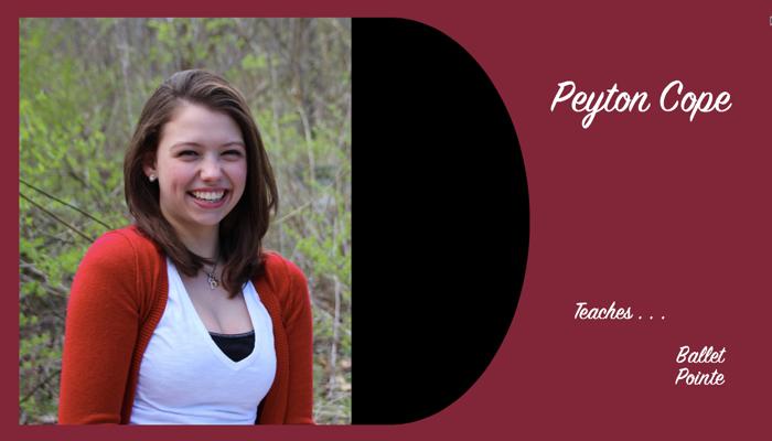 Peyton Cope Potrait