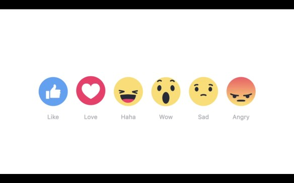 new facebook reactions willpjk.com b